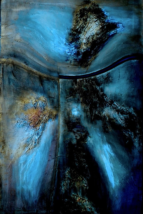 S/t5 -  - Serie Abstracto