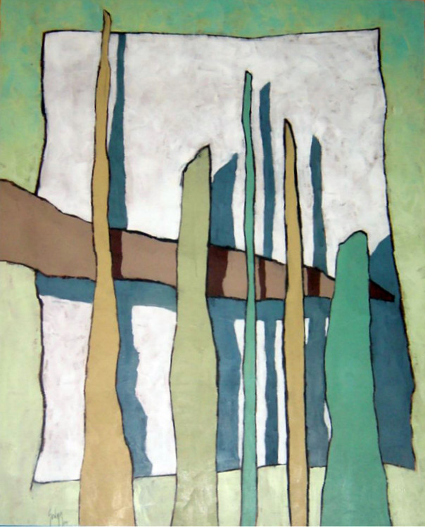 Valla (2005) -  - Abstractions 2001-2011