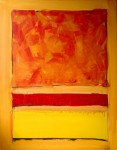 Rothko (2010) -  - Abstractions 2001-2011