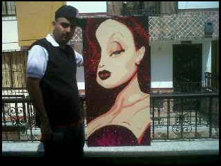 Carlitos Gz Art -  - Carlitos Gz Art