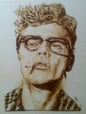 James Dean -  - Antonio Florido