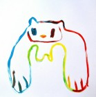 Bear rainbow -  - reumatOSO