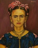 FRIDA -  - RECREACIONES