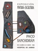 - Paco Sanchidrián
